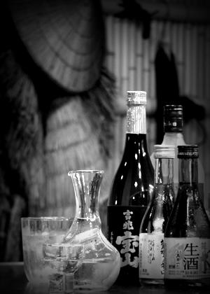 地酒・お飲み物